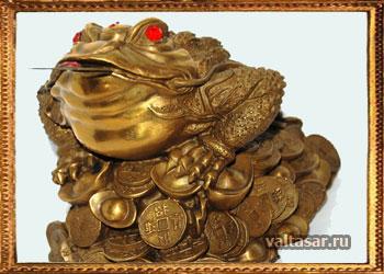 Денежная жаба по фен шуй, куда ставить статуэтку, чтобы привлечь богатство и удачу?
