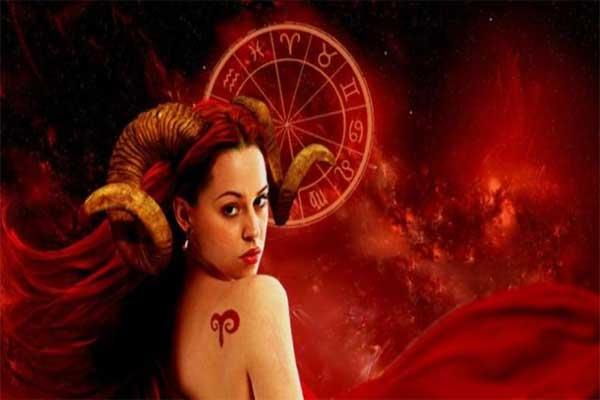 девушка овен по гороскопу ее характер