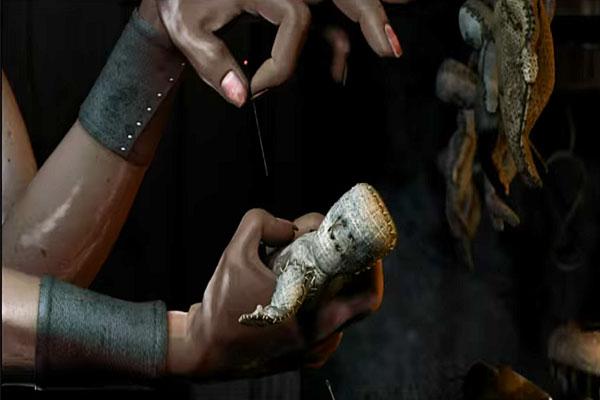 кукла вуду - инструмент черной магии