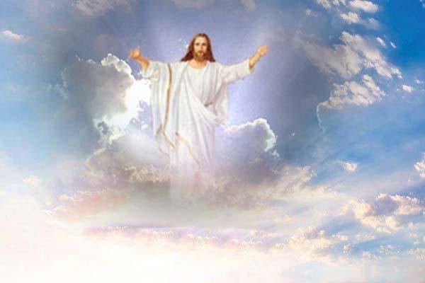 Вознесение Господне - православный праздник