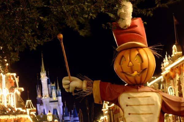 Джек Фонарь - главный символ Хэллоуина