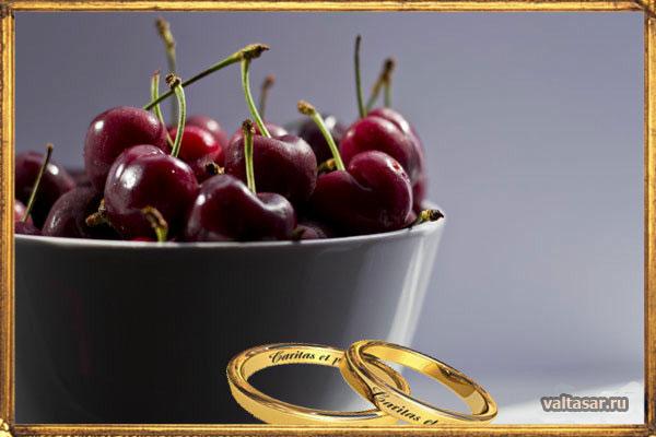 магические растения - чтобы выйти замуж